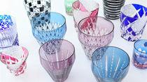 銀座 蔦屋書店が「暮らしを彩る江戸切子・ガラス工芸」フェアを開催