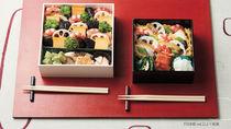 幼児食ブランド 子どもの食卓と東京吉兆がコラボしたお弁当が限定発売