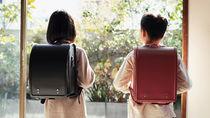 土屋鞄から自分らしい「色」を楽しむ新しいランドセルシリーズが登場