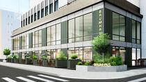名古屋・栄に「食の未来」をテーマとした複合施設がオープン