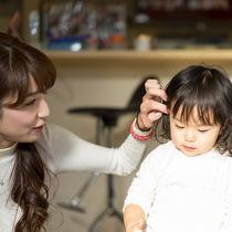 2歳児への教育としつけ。さまざまな生活シーンでできる親のサポート