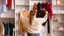 衣替えを楽にするアイディア。適切なタイミングや行うときのポイント