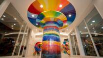 4月にトップアーティストが手がける「世界にひとつの保育園」が3園誕生