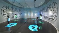 パナソニック クリエイティブミュージアム「AkeruE」がオープン