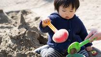 子どもが大好きな外遊び。おもちゃの選び方や遊び方のポイント