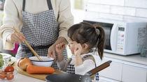 家事の分担の方法とコツ。分担表の作り方