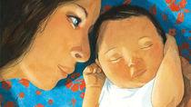 世界中の母親に寄り添う「ママン ―世界中の母のきもち―」が発刊