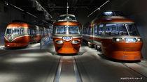 小田急電鉄の歴史を伝える「ロマンスカーミュージアム」が開業