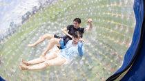 ネスタリゾート神戸の人気アクティビティが夏季限定仕様へ変更