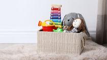 おもちゃの片付けはどうしている?片付け方法や収納のコツなど