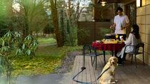 軽井沢マリオットホテルが愛犬と楽しむ本格BBQ付の宿泊プランを販売