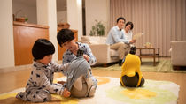 LOVOTが子どもの自己肯定感に影響を与えるという実験結果が発表