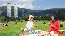星野リゾート トマムが「ファームピクニック」をスタート