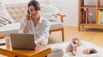 ワーママのライフスタイルとは。仕事と育児や家事を両立させるコツなど