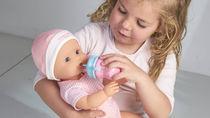 ヨーロッパで大ヒットした手がかかりすぎる赤ちゃん人形が日本初上陸