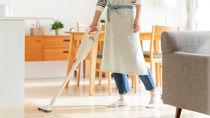 掃除を楽にするコツとは。大掃除のポイントや掃除の裏ワザなど