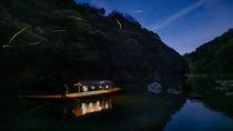 星のや京都が蛍を優雅に鑑賞する1日1組限定のアクティビティを開催