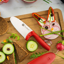 ツヴィリングから子どものためのナイフシリーズが新発売