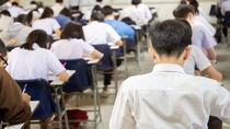 入試合格ラインの性差、未就学児の親が未来に期待することとは