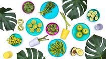 「bobo&boo」から100%植物由来のキッズディナーウェアが新発売