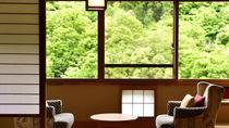 【定山渓】子連れで泊まれるホテル4選!貸切風呂や展望風呂付客室も