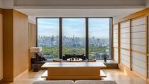 アマン東京が提供する夏季限定宿泊プランで思い出に残る夏の滞在を