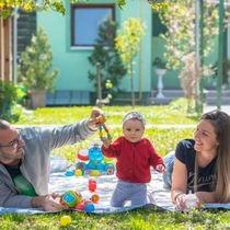 ユニセフが各国の保育政策や育休政策をランキングした報告書を発表