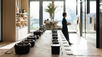 今冬、東京・代官山にバーミキュラの体験型複合施設がオープン