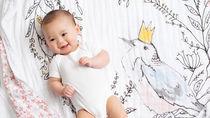 aden + anais2021年秋冬コレクション「newborn gift set」が新発売