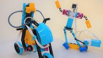 栄光ロボットアカデミーの「スタンダードコース」がリニューアル