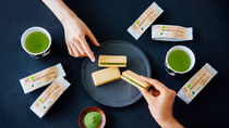 チャヤマクロビとキューサイがコラボしたバターサンドが期間限定発売