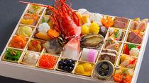 ホテルニューオータニ大阪が高級おせちの予約受付を開始