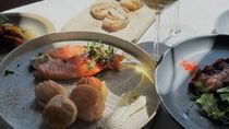 ura ebis.がサスティナブルな食材や旬の実りを使った秋メニューを提供
