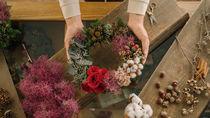 日本初、SDGsに貢献するクリスマスリース専門店が神戸にオープン