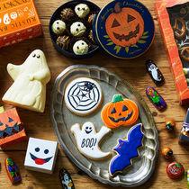 DEAN & DELUCAからハロウィンを盛り上げる楽しいお菓子が登場
