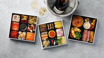 DEAN & DELUCAの日本の伝統と世界の食の美しさを詰め込んだおせちが登場