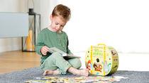 蔦屋書店・蔦屋家電がSASSI JUNIORのおもちゃ絵本を取り扱い開始