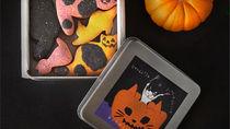 ukafeからハロウィン仕様の「猫クッキー」が数量限定で登場