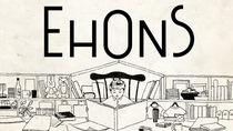 絵本の世界がモチーフの雑貨店「EHONS TOKYO」が丸の内に誕生
