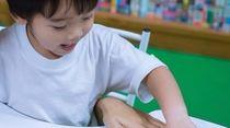 読みたい本を自分の力で。4歳におすすめの絵本の選び方や読み聞かせのコツ