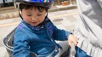 子どもを乗せて自転車を利用するときの注意点と、知っておくべき法律