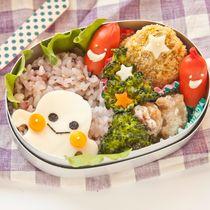 幼稚園児がよろこぶハロウィンのお弁当!ママも簡単に作れるコツを紹介