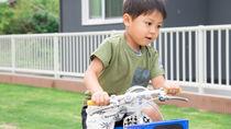 4歳児はどんなことができる?室内と外でできるおすすめの遊び方
