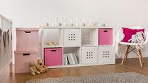 子ども部屋の収納グッズとそれぞれのメリット・デメリット