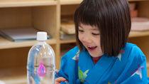 3〜5歳児の幼児向け。おもしろさ広がる製作遊びと魅力