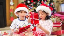 子どものクリスマス会のプレゼント。予算500円で選ぶポイント