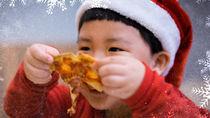 子どももママも楽しむクリスマス会。企画やプレゼントと準備するもの