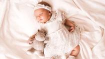 新生児用の退院時と退院後の服の種類と選ぶポイント