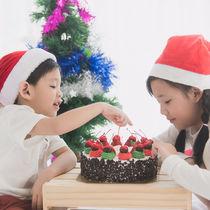幼児が喜ぶクリスマスプレゼントやご飯などを楽しくする過ごし方