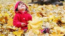 赤ちゃんの秋服選びのポイント。おしゃれでかわいい服装は